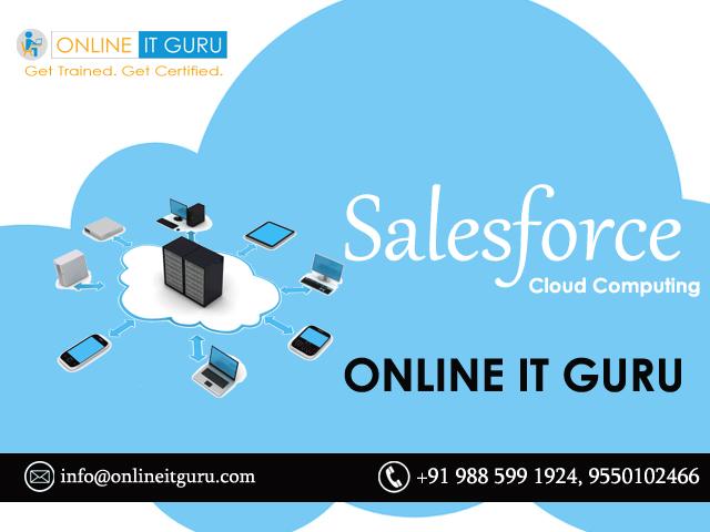 salesforce training  salesforce administrator certification