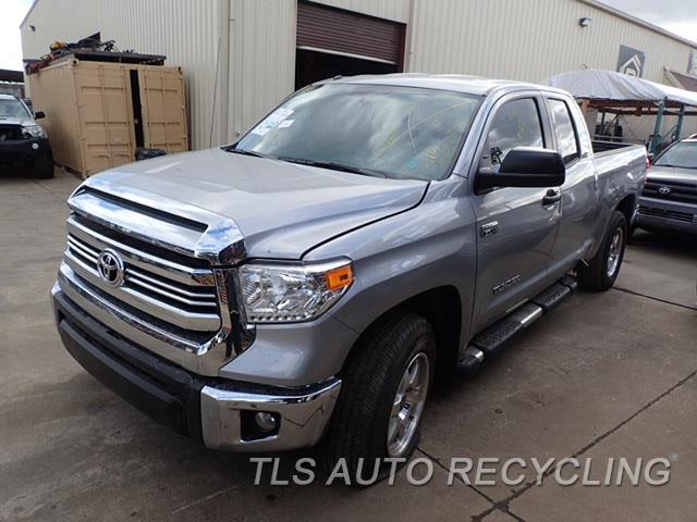 Used Parts for Toyota TUNDRA - 2016 - 901.TO1916 - Stock# 8139GY