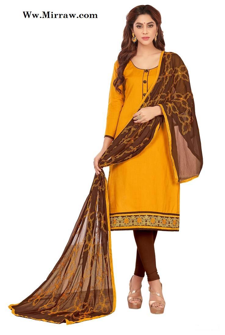Get Excited Discount on Punjabi salwar suit