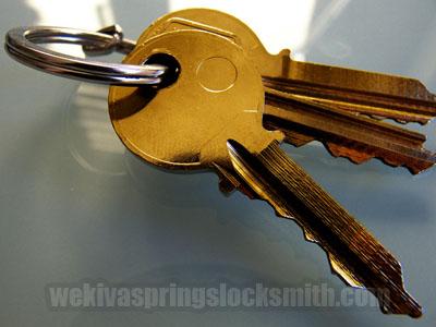 Wekiva Springs Emergency Locksmith