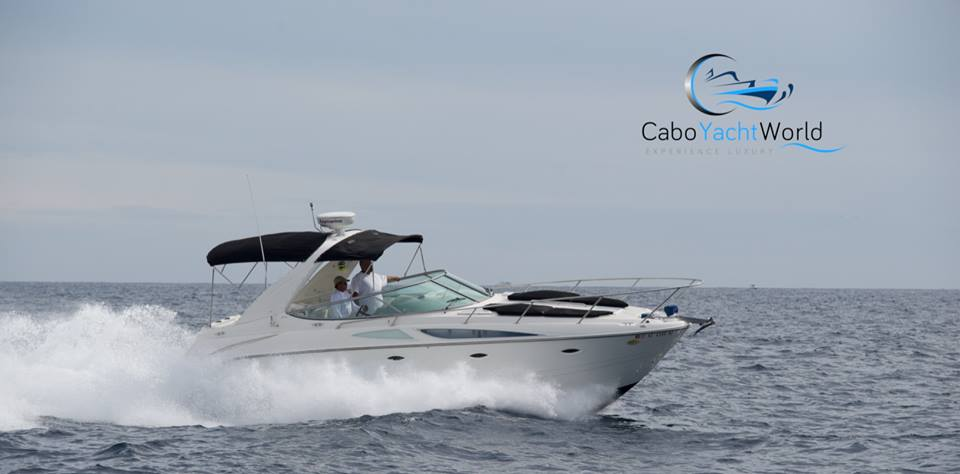 Sports Fishing With Caboyachtcharters