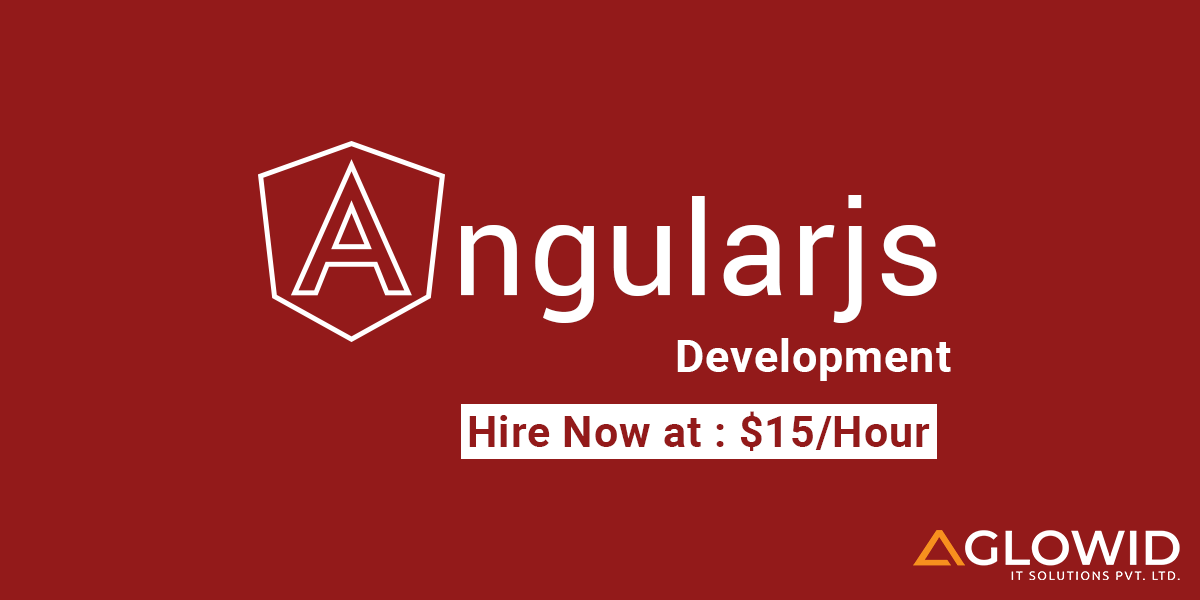 AngularJS Development Services at Flat $15 per Hour