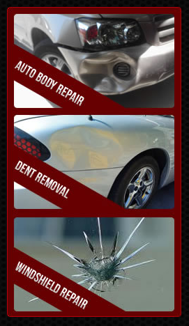 Professional Dent Repair In Paso Robles
