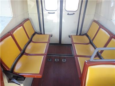 1997 ORION TRANSIT BUS