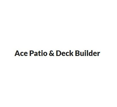 Ace Patio & Deck Builder