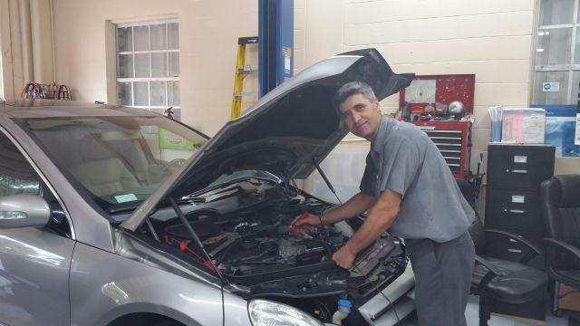 European Auto Repair Center, Inc