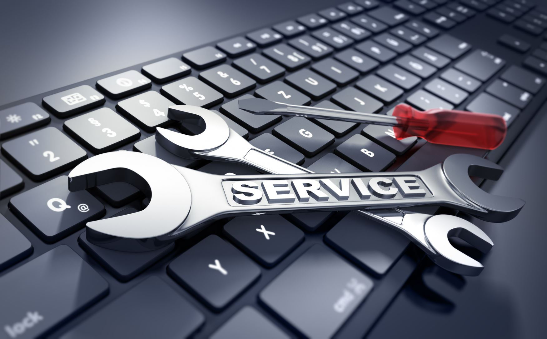 Computer Repairs at affordable prices (Home Service)