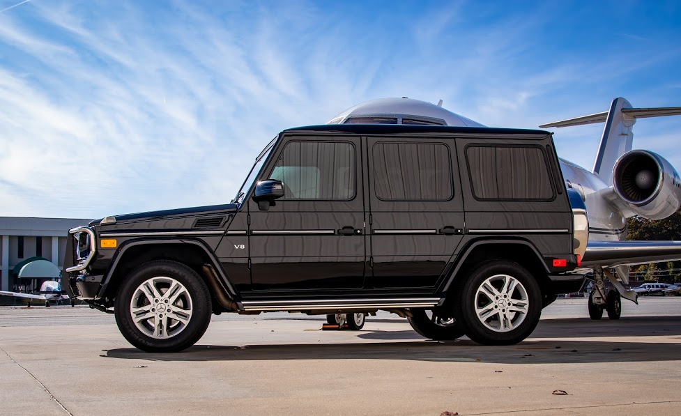 Wedding Luxury Car Rental in Atlanta – Milani Exotic Car Rental