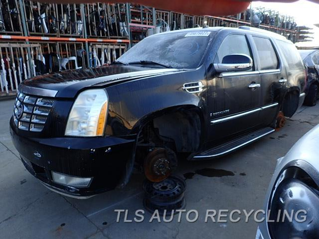 Used Parts for Cadillac ESCALADE - 2007 - 901.GM6B07 - Stock# 7578BK