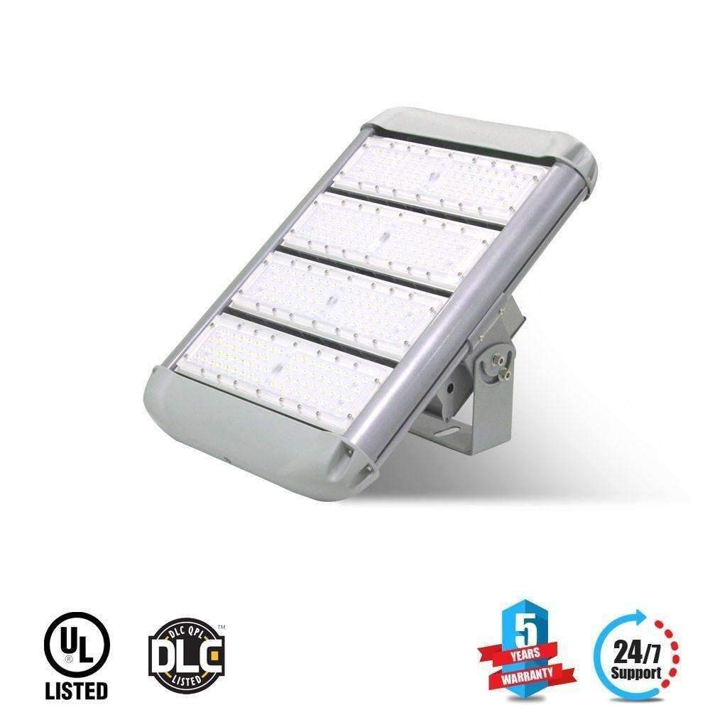 Buy The Best Outdoor LED Flood Lights, UL,DLC Approved for Rebates and save energy.