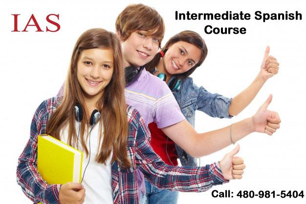 Easy Spanish Language Lessons Online - IAN