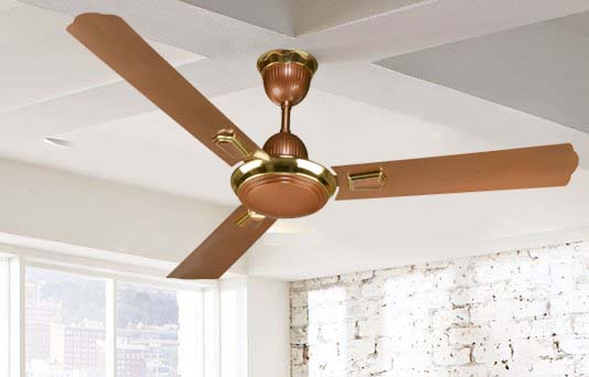 Ceiling Fan Manufacturers and Suppliers in India