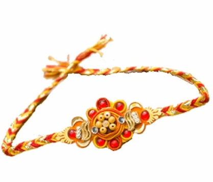 Buy Rakhi Online for Brothers & Sisters at Discounted Prices
