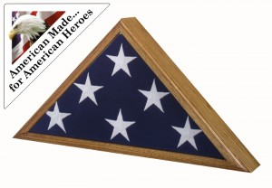 Find Military Memorial Flag Cases in Orlando FL