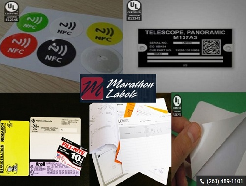 Where to find the Barcode Labels Manufacturers- Marathon-Labels