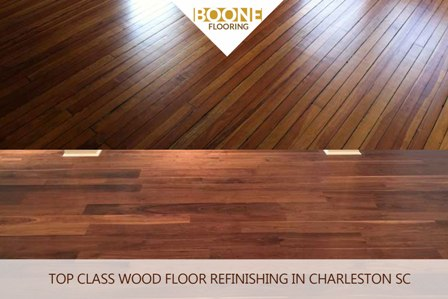 Number 1 Hardwood Flooring in Charleston SC