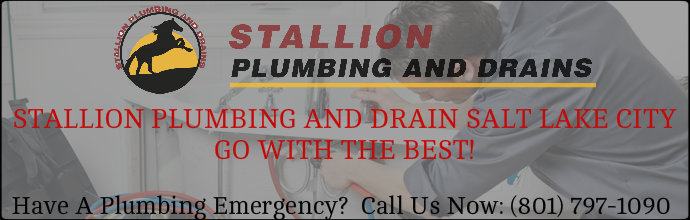 Salt Lake City Plumbing Contractors