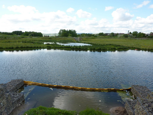 Fisheries and pond stocking management at Smith creek fish farm