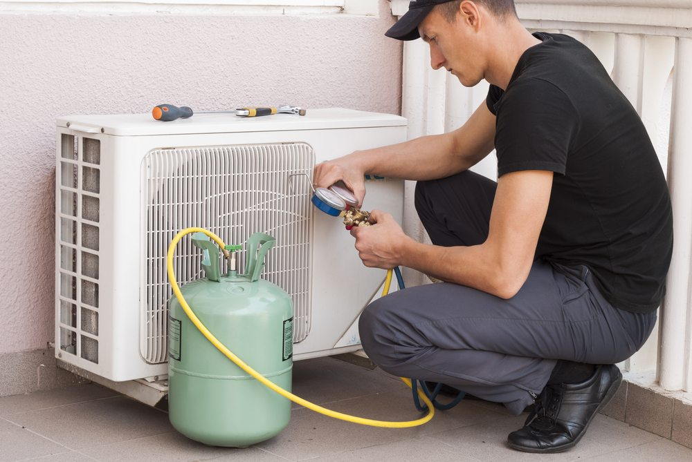 Get Attentive Support from Emergency AC Repair Miami