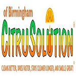 CitruSolution Carpet Cleaning of Birmingham