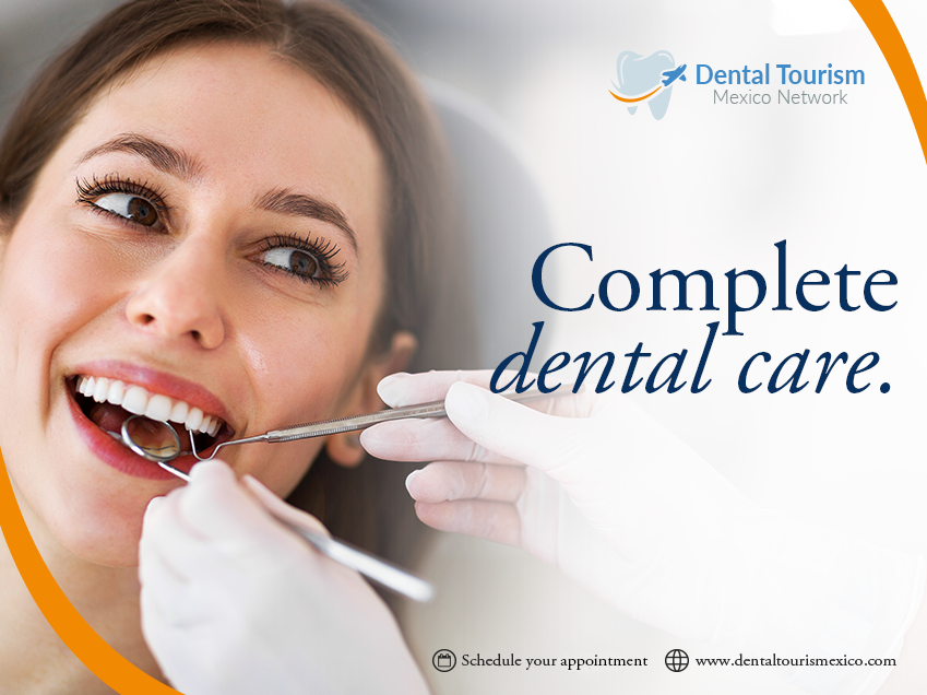 Dental Clinic Ciudad Juarez