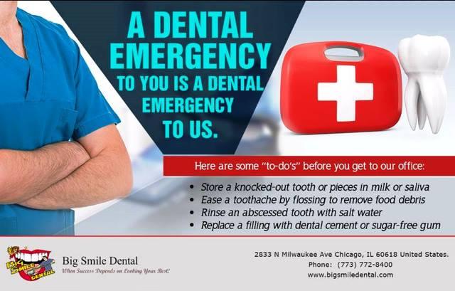 Most Popular Emergency Dentist Advanced Treatments By Dr. Theodore M. Siegel