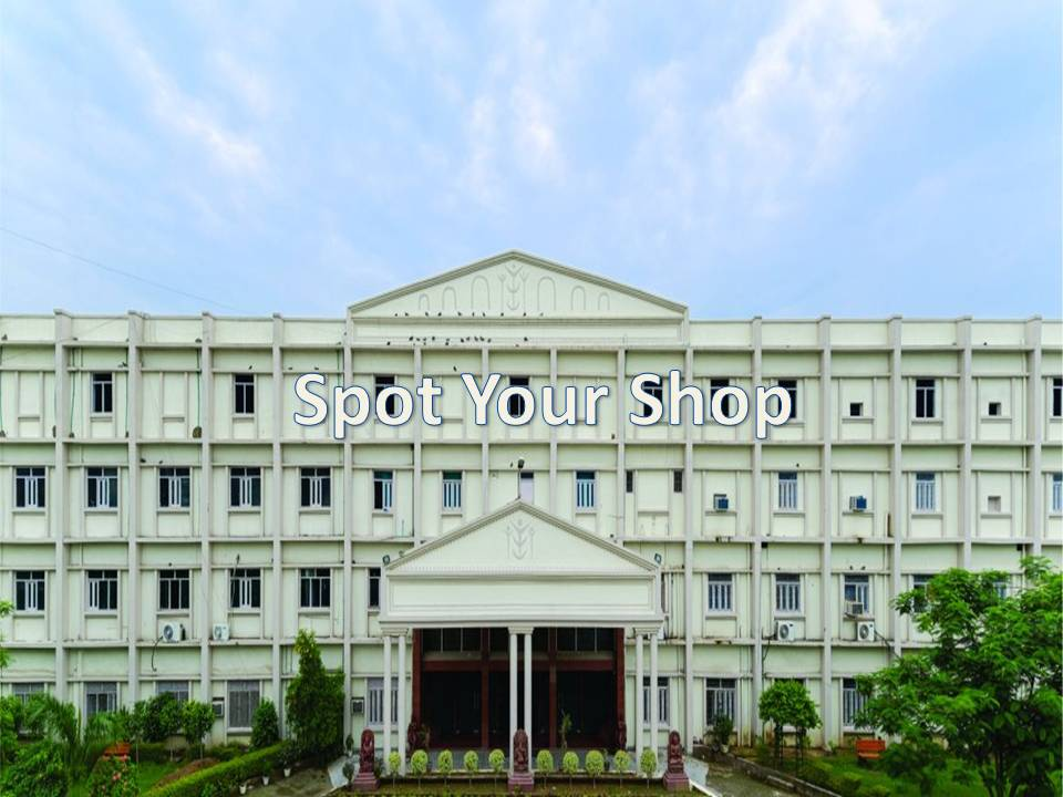 Engineering College in Kolkata | Spot Your Shop Kolkata