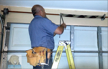 Garage Door Service Robbinsville NJ