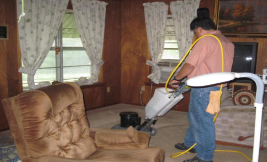 Cleaning Services In Hillsboro