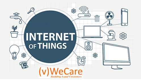 iot services provider in USA
