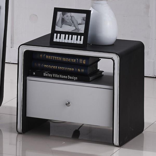 Liam 1 Drawer Nightstand • Furniture Coast to Coast