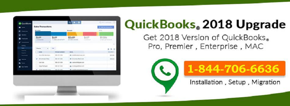 Call 1-844-706-6636 Upgrade QuickBooks Pro to Premier with Our Help