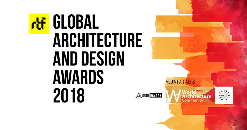 Architecture|Construction|Design Awards 2019