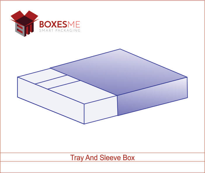 Get Amazing Designs of Tray and Sleeve Boxes