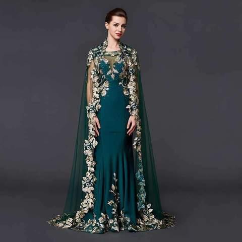 Luxaccess buy Italian fashion designers Morrocon kaftan