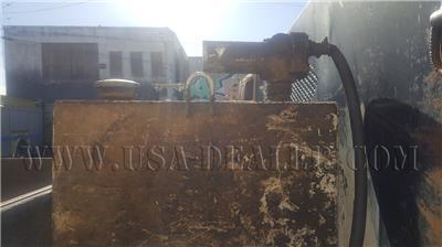 2011 DODGE RAM 3500 4X4 CREW CAB DIESEL DUMP TRUCK