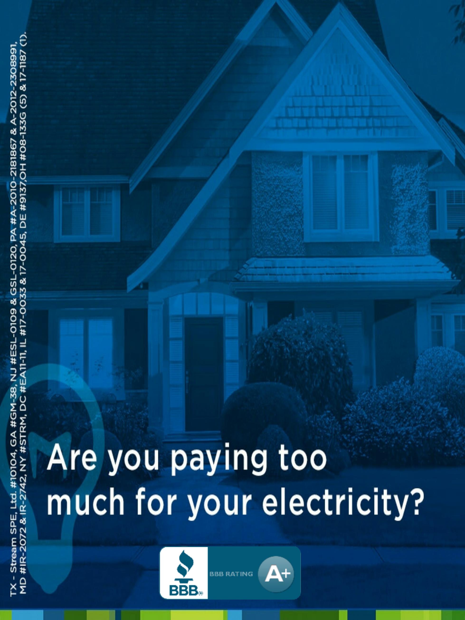 Goodbye, unpredictable energy bills. HELLO, SIMPLE BUDGETING!