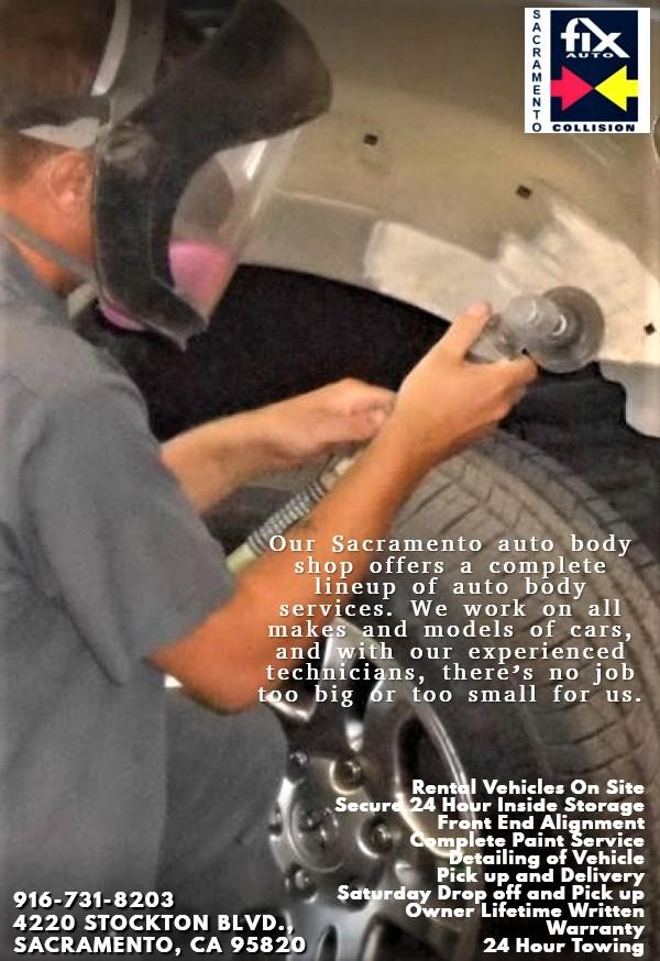 Honest Service For You Car Care