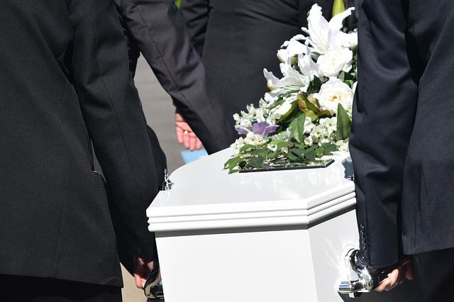 Funeral Services in NJ