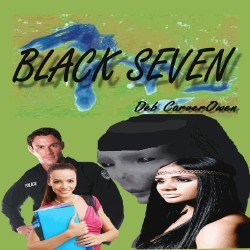 Release of Science Fiction Novel - Black Seven