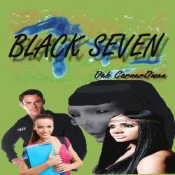 Release of Science Fiction Novel - Black Seven