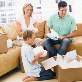 Emergency Family Movers