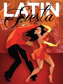Latin Fiesta Dance - Tango Salsa  Bachata lessons