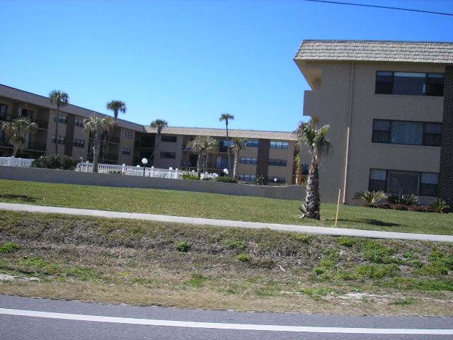 Furnished Condo for Rent in Ormond By The Sea, FL