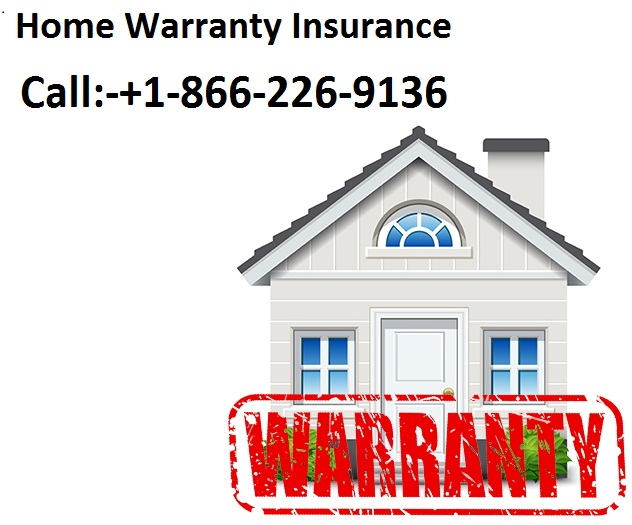 Instant home warranty service for all types of emergencies +1-866-226-9136