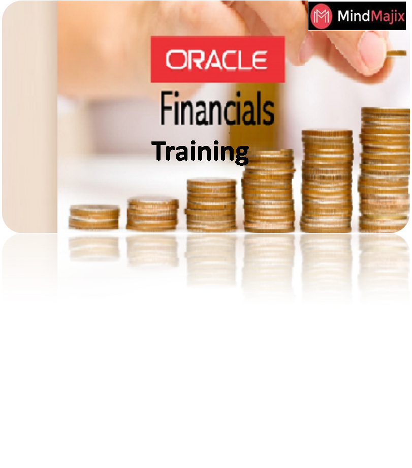 Upgrade yourself with Oracle Financials Training