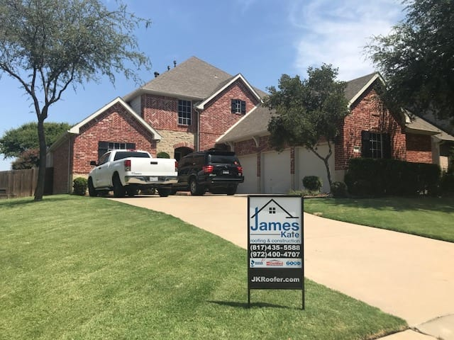 Get the Best Roofing Service in Rockwall