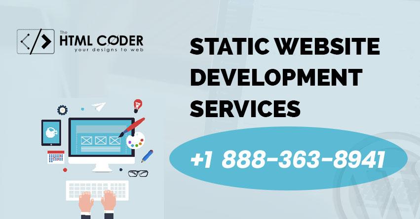Static WordPress Website Development services at Economical Prices