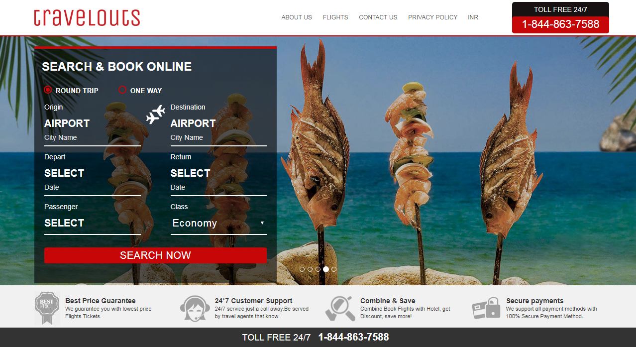 Chicago Cheap Flights | Cheap Airfare Sale Ends Soon | make a Booking online