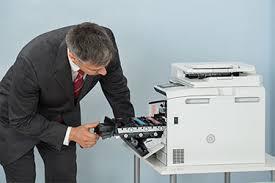 Laser Sharp Printer Repair